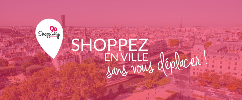 Client : Shoppinity