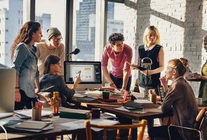 Solution : Digital Workplace